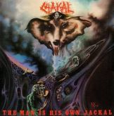 Chakal - The man is his own Jackal  (Slipcase)