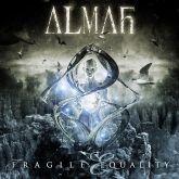 CD - Almah – Fragile Equality