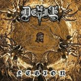 CD - Devil – Legion