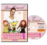 Bia Cravol - Personagens Baby Volume 4
