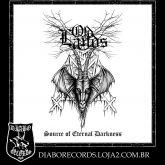 OLDLANDS - SOURCE OF ETERNAL DARKNESS (DIGIPACK)