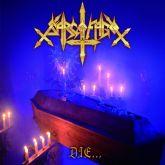 CD - Sarcofago - Die...Hard