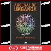 067002 - Livro Arsenal de Umbanda
