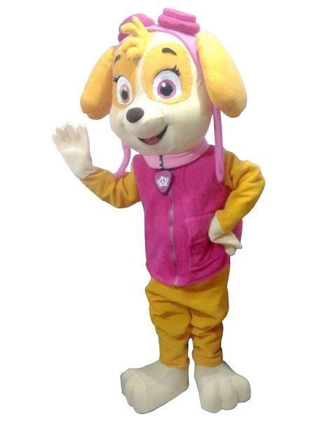Patrulha Canina Skye