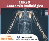 Curso de Anatomia Radiológica - EAD