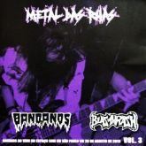 Blasthrash & Bandanos - Metal Das Ruas Vol.3