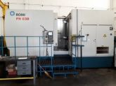 Centro de Usinagem CNC Usado Horizontal ROMI PH-630