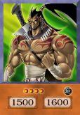 Coração Selvagem, o HERÓI do Elemento - Elemental HERO Wildheart
