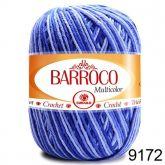 BARROCO MULTICOLOR 9172 - AMULETO