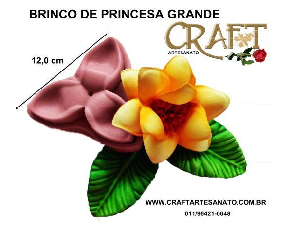 BRINCO DE PRINCESA GR