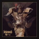 Behemoth – The Satanist CD