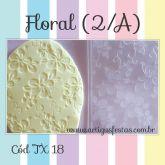 Floral (TX18)