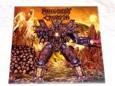 MALEVOLENT CREATION - Demo 1987 (2011 - FOAD / ITA) (LP)