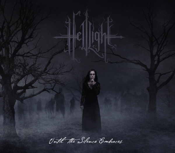 _HellLight - Until the Silence Embraces - COMPLETE EDITION - Cold043