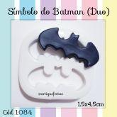 Símbolo Batman - Cód 1084