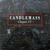 CD -  Candlemass - Chapter VI (+DVD)