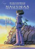 Nausicaa - A Princesa do Vale dos Ventos