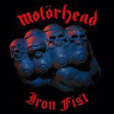 CD Motörhead – Iron Fist (Slipcase)