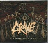 Grave - Endless procession of souls (Slipcase)