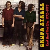 LP 12 - Grupa Stress – On A Hard Rock Way 1972-1973