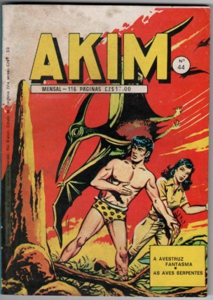 Akim - nº 044