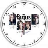 Relógio Parede The Beatles