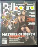 Revista - Billboard - N°40
