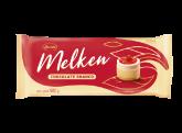 Barra de Chocolate Branco Harald Melken 500g 1un