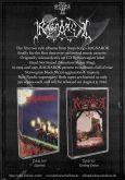 Ragnarok - Arising Realm (Cassete)