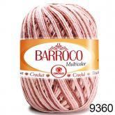 BARROCO MULTICOLOR 9360 - CAFÉ