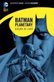 510303 - Batman Planetary Edição de Luxo