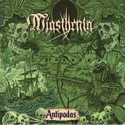 MIASTHENIA - Antípodas