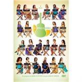 DVD Serie As Brasileiras Completa - Frete Gratis