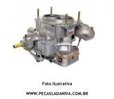 Carburador c/ Bóia Simples de 90 à 93 Niva (Usado) no Estado s/ Garantia Ref. 0280