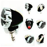 Microfone JT-30 personalizado Hohmer Simpson