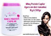 Whey Protein Capilar 1Kg