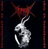 Perversor - Cult of Destruction (usado)