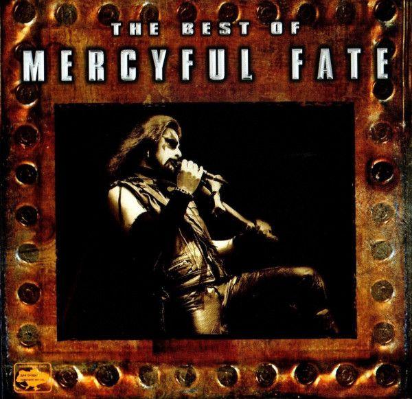 Mercyful Fate - The Best of Mercyful Fate (IMPORTADO)