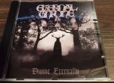 ETERNAL THRONE - Divine Eternally - CD