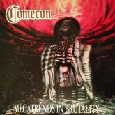 Comecon – Megatrends In Brutality - DIGIPACK