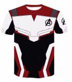 Camiseta Vingadores Ref2319