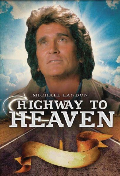 O Homem Que Veio do Céu (Highway to Heaven) - 1ª e 2ª Temporadas Legendadas