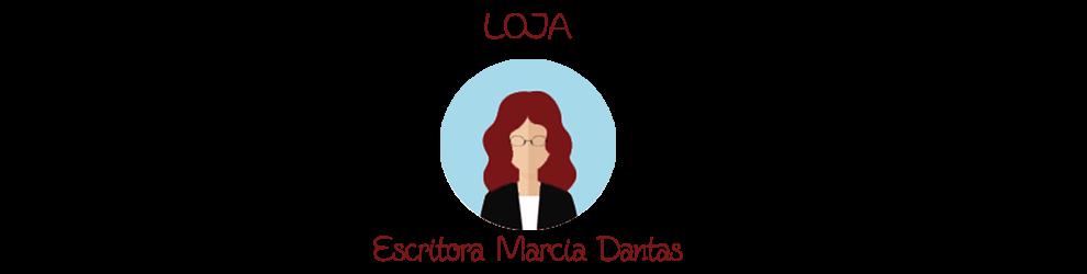 Loja Escritora Marcia Dantas