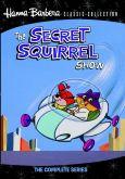 Esquilo Secreto, Lula Lele e Feiticeira Faceira (The Secret Squirrel Show)