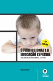 O Profissional e a Educação Especial