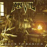 Anvil – Back To Basics (CD+DVD)