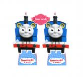 Cone Thomas e seus Amigos