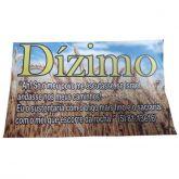 Envelope Dízimo trigo
