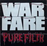Warfare - Pure Filth ( Slipcase )