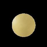 Disco Ouro 15cm